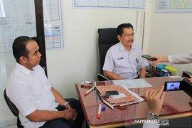 Seleksi Paskibra 2020 tingkat Provinsi Kalsel ditunda