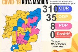 Jumlah ODR di Kota Madiun bertambah menjadi 310 orang
