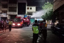 Legislator sesalkan penutupan Pasar Kapasan Kota Surabaya dampak COVID-19