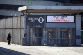FIGC berharap penonton Serie A bisa ke stadion sebelum musim berakhir