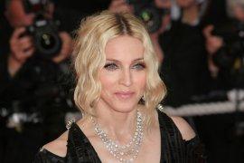 Madonna sumbang 1 juta dolar untuk temukan vaksin virus corona