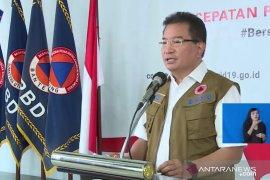 Puncak COVID-19 di Indonesia pada Mei capai 95 ribu kasus