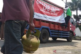 Pertamina tambah pasokan gas subsidi untuk Kabupaten Garut