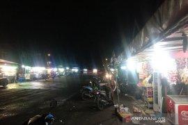 Pedagang di Takengon sambut baik pencabutan jam malam