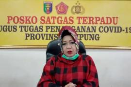Pemerintah Provinsi Lampung masih telaah rencana penerapan PSBB