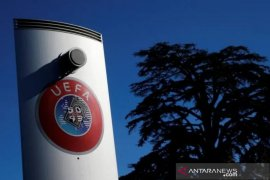UEFA minta rencana kelanjutan  liga domestik disampaikan paling lambat 25 Mei