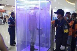 Bilik sterilisasi di Kota Surabaya diminta berpedoman SE Kemenkes
