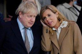 PM Inggris dipindahkan ke ICU setelah gejala infeksi virus corona memburuk