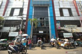 Pemkot : Dua pasar grosir di Surabaya ditutup demi melindungi pedagang