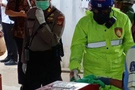 Gugus Tugas konfirmasi penambahan satu kasus meninggal di Tangerang Selatan
