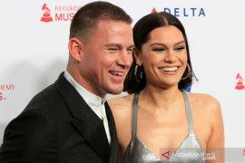 Sempat rujuk, hubungan Jessie J dan Channing Tatum kembali berakhir