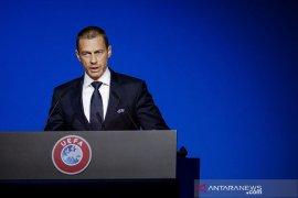 UEFA bagikan Rp1,17 triliun  hak kompensasi klub lebih awal