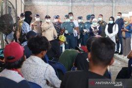20 TKI ilegal dikarantina di Tanjungbalai untuk cegah sebaran COVID-19