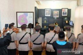 Kapolres Tanjungbalai pimpin sertijab tiga PJU