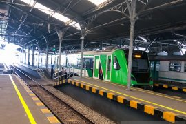 Daop 6 Yogyakarta catat 28.000 pembatalan tiket sejak Maret