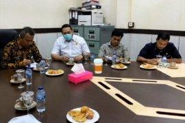 Waka DPRD Provinsi Jambi minta pemkab perketat pengawasan di pelabuhan