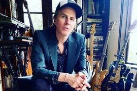 Bassis Duran Duran John Taylor,  sembuh setelah positif corona