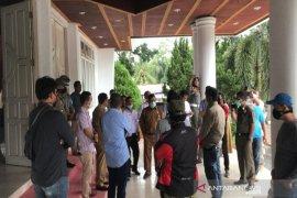 Karyawan dipulangkan DPRD Madina, SMGP: Kami sudah ikuti prosedur
