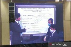 Riza Patria raih suara terbanyak pemilihan Wakil Gubernur DKI Jakarta