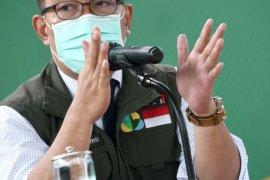 Pemprov Jawa Barat resmi ajukan PSBB Bogor, Depok dan Bekasi