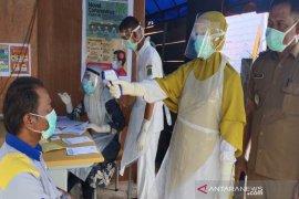 Cegah corona, Pemkab Aceh Jaya kembali pulangkan belasan pekerja luar