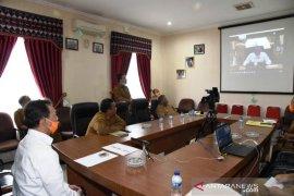 Bupati: Belum  ada PDP di Tapanuli Selatan
