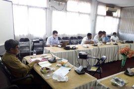 DPMPD Kaltim Gelar Rakor Perdana Pasca Kontrak Kerja KPW III
