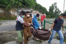 Nelayan  temukan jenazah mengapung tanpa busana di Perairan Bangkep