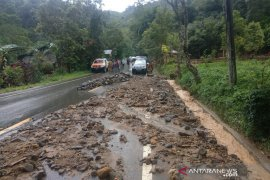 Kerap banjir, warga minta saluran air Jalan Takengon-Isaq ditata ulang