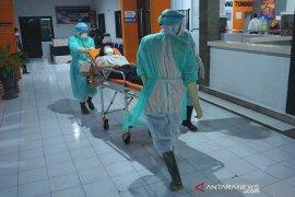 PPNI Jatim: Perawat RS Siloam Surabaya meninggal dunia berstatus PDP