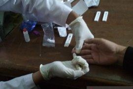 11.072 ODP dan OTG di Sukabumi akan jalani rapid test