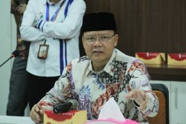Pemprov Bengkulu tambah anggaran penanganan COVID-19 jadi Rp30,8 miliar