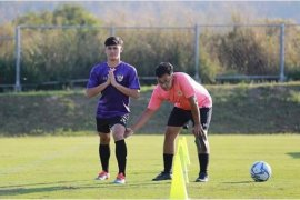 Timnas U-19 itu tiru cara berlatih pemain luar negeri