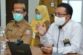 PLN jelaskan ketentuan subsidi listrik ke Gubernur Gorontalo