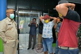 Pemprov Gorontalo beri bantuan pangan bagi 601 buruh pelabuhan