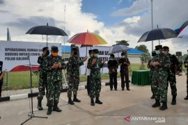 RSD Pulau Galang Kepri rawat 32 pasien COVID-19