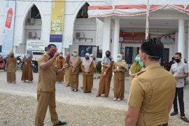 Begini imbauan bupati Aceh Timur kepada ASN antisipasi COVID19