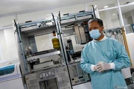 Pemerintah periksa 14.354 spesimen terkait COVID-19