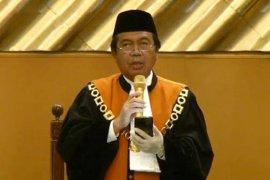 Ketua MA terpilih M Syarifuddin  miliki total kekayaan Rp3,6 miliar