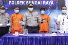 Polisi ringkus oknum PNS edarkan narkoba di Aceh Timur