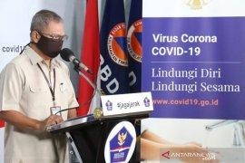 Update COVID-19 nasional, 204 orang positif dinyatakan sembuh