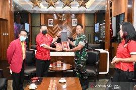 Ketua MPR apresiasi respon positif KASAD terkait pelatihan bela negara