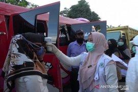 Cegah penularan COVID-19, orang masuk Tanjungbalai wajib periksa kesehatan