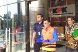 Gidot dituntut enam tahun penjara