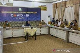 Pemerintah Aceh siapkan skema berbelanja di masa pencegahan COVID-19