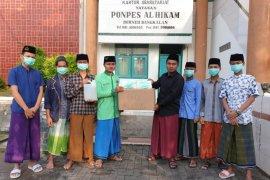 Unusa gandeng BPBD Jatim salurkan 2.000 APD ke Ponpes Bangkalan