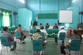 MUI Paser Gelar Undang Pengurus Masjid