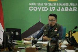Pemprov matangkan data penerima bantuan terdampak COVID-19 di Jabar