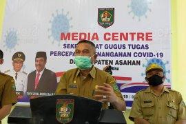 Hasil rapidtes,Anggota DPRD Sumut asal Asahan dinyatakan positif COVID-19