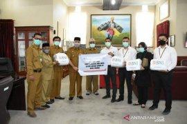 Pemkab Aceh Tengah terima bantuan APD dari BNI